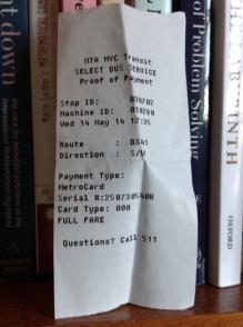 bx41 ticket